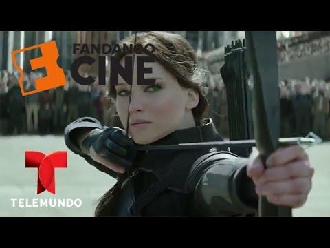 """Mira el tráiler oficial de """"The Hunger Games: Mockingjay - Part 2"""