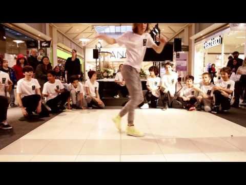 Cours de Breakdance en Suisse !