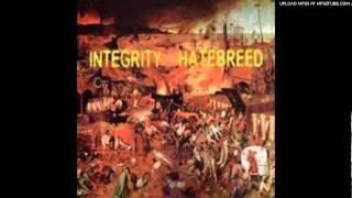 Hatebreed - Burial For The Living (early version)