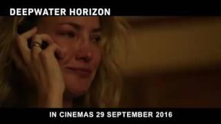 DEEP WATER HORIZON MOVIE TRAILER - MALAYSIA