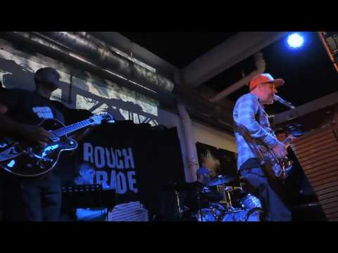 Grandaddy @ Rough Trade East 04/04/17