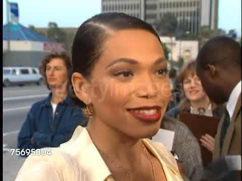 (1995) Bad Boys Premiere - Tisha Campbell
