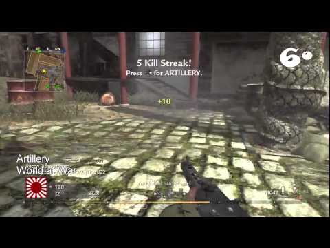 Top 10 Worst Killstreaks Ever In Call Of Duty (WAW, MW2, BO1, MW3 & Ghosts)