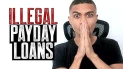 ILLEGAL PAYDAY LOANS || SECOND DREAM CAR || 609 CREDIT REPAIR REVIEW