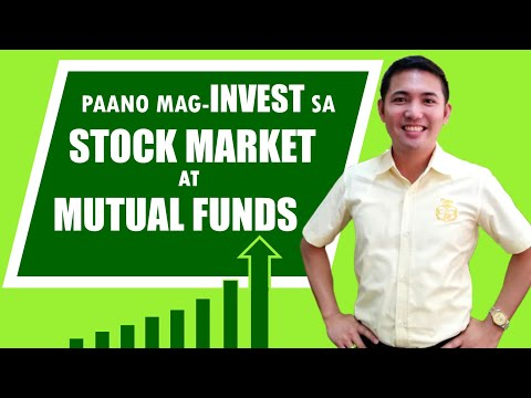 INVESTMENT TIPS: Paano Mag-INVEST sa STOCK MARKET at MUTUAL FUNDS (2020) | #YamanTips