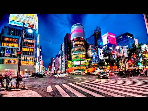 Ginza | TOP TOKYO JAPAN CITY TRAVEL GUIDE | VISIT ATTRACTION