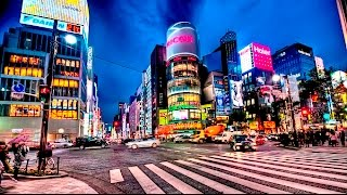 Ginza | TOP TOKYO JAPAN CITY TRAVEL GUIDE | VISIT ATTRACTIONS | 銀座 | PART 9