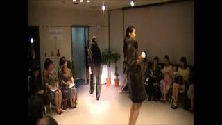 大阪 ファーサロンのファッションショー。年に一度限りの限定開催です。...