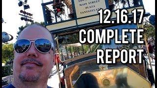 The week I made a bonus trip to Disneyland - 12-16-2017 thumbnail