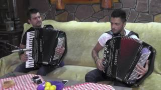 Zeljoteka Milos Kika & Skorpioni - Najlepsi instrumentali, Vila Reset, Jastrebac 2016