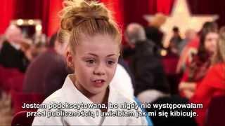 (Napisy)Brytyjski Mam Talent 9 - Jesse Jane McParland