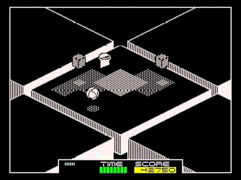 Revolution Walkthrough, ZX Spectrum