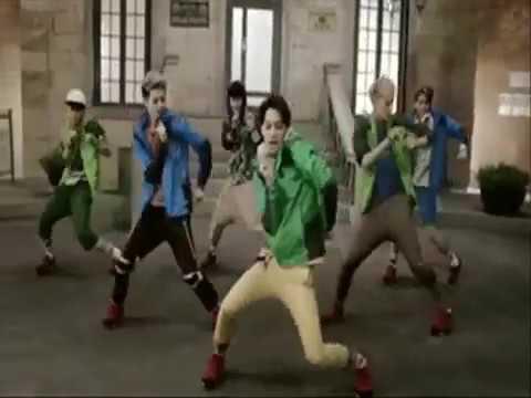 Download EXO  XOXO Music Video  FMV