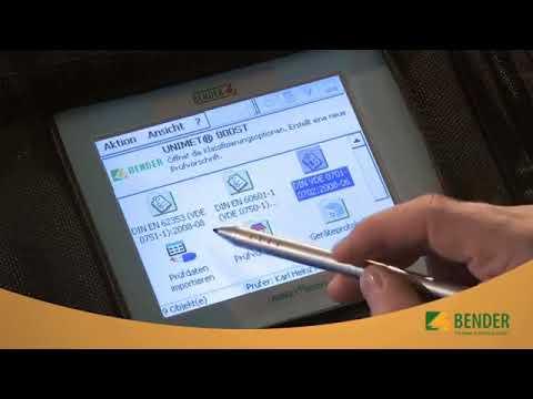 Oprettelse af testspecifikationer