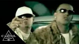 Daddy Yankee Ft  Wisin Y Yandel   No Me Dejes Solo