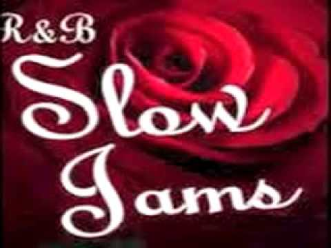 Old School R&B Slow Jams (2016)