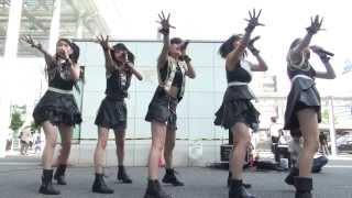 【ベイビーレイズ 1】M-2 ベイビーレボリューション@2013-5-18 川崎駅...