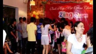 Offline Zing Dance Final Part