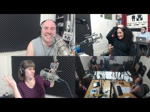 KATG 2483: Keith and A Girl with Libby Phillips