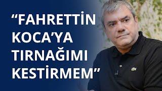 Yılmaz Özdil, Erdoğan'ın Açıklamalarındaki Farkı Açıkladı - MERCEK (13 NİSAN 2021)