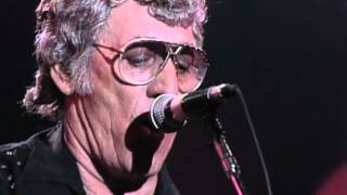 Carl Perkins - Blue Suede Shoes (Live at Farm Aid 1990)