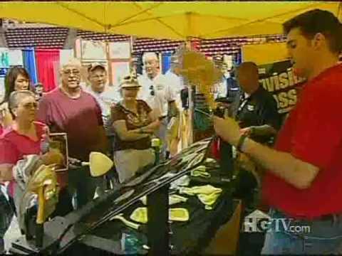 HGTV RV 2009
