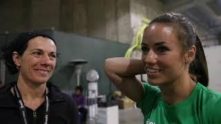 2011 CrossFit Games: Behind the Scenes, Part 4