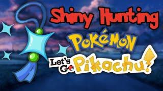 Moje Shiny w Let's Go Pikachu! Kompilacja #1 | Nintendo Switch |