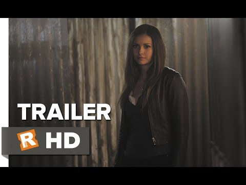 Broken Innocence (2017) TRAILER Nina Dobrev Daniel Sharman FANMADE MOVIE