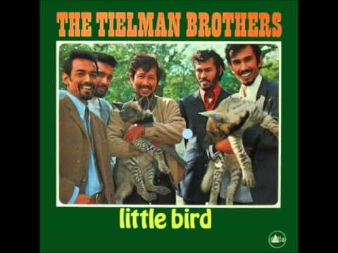 The Tielman Brothers - Don't You Believe It
