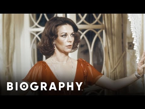 Mini Bio: Natalie Wood