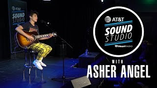 Asher Angel Performs 'Getaway' & 'Chemistry'