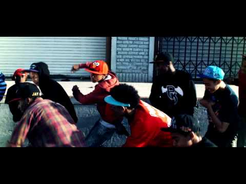 "New Boyz ""You're A Jerk"" Music Video (HQ)"