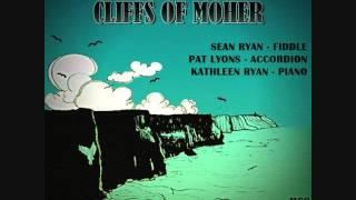 The Sean Ryan Trio - St. Andrews/The Swallow - (Sean Ryan, Kathleen Ryan, Pat Lyons)