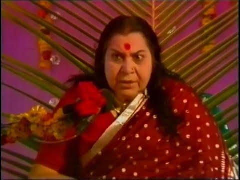 1986-0106 Mahalakshmi Puja Talk, Sangli, India, CC, DP