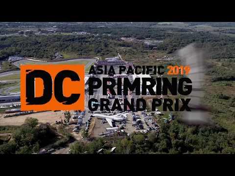 Asia Pacific DC Primring Grand Prix 2019