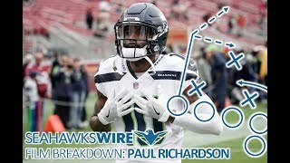 Film Breakdown: Is Seahawks' Paul Richardson worth a long-term contract?