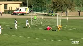 Serie D Girone E S.Donato Tavarnelle-Vald.Montecatini 3-0
