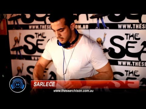 The Search DJ Competition (Sarlece)