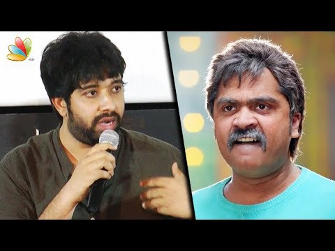 Why AAA became FLOP?: Adhik Ravichandran blames Simbu | Producer Michael Rayappan PM