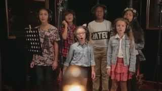 KIDS UNITED - On Ecrit Sur Les Murs (Preview)