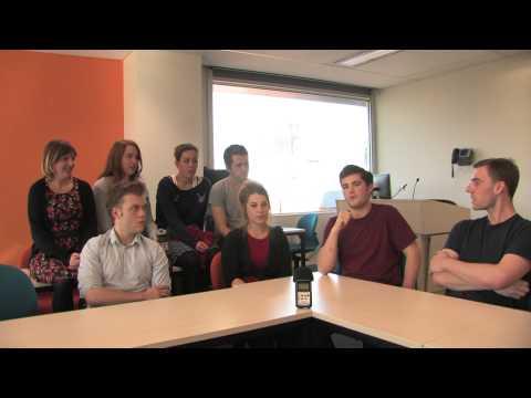 YAWP interviews the 2014 Melbourne Uni Law Revue