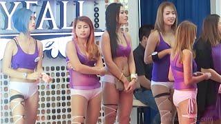 Pattaya Nightlife 2016 - VLOG 51