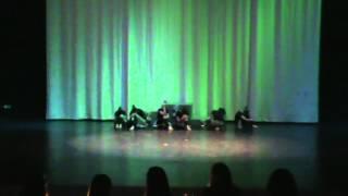 Desert Dance 2015