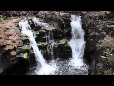 Ho'opi'i Falls