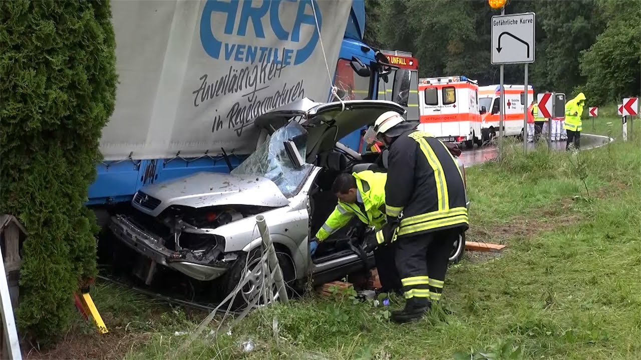 Unfall Altenahr Heute
