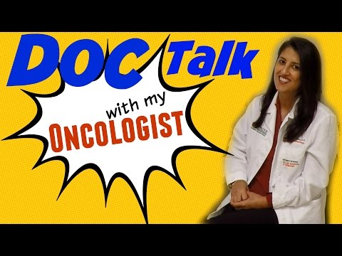 Oncologist- Q&A Breast Cancer Chemotherapy