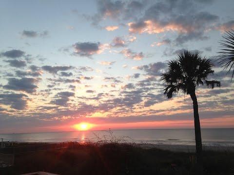 Folly Beach Charleston SC Vacation Rental Cool Breeze 919 East Arctic Ave Beachfront Rental