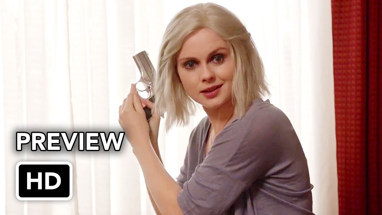 """Download iZombie 4x06 Inside """"My Really Fair Lady"""" (HD) Season 4 Episode 6 Inside ft. Rachel Bloom"""