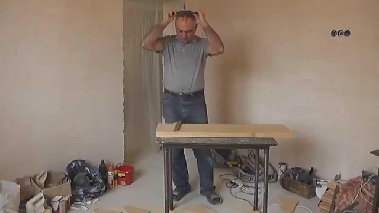 Садовая плитка (модульный паркет) из ДПК (древесно-полимерного .